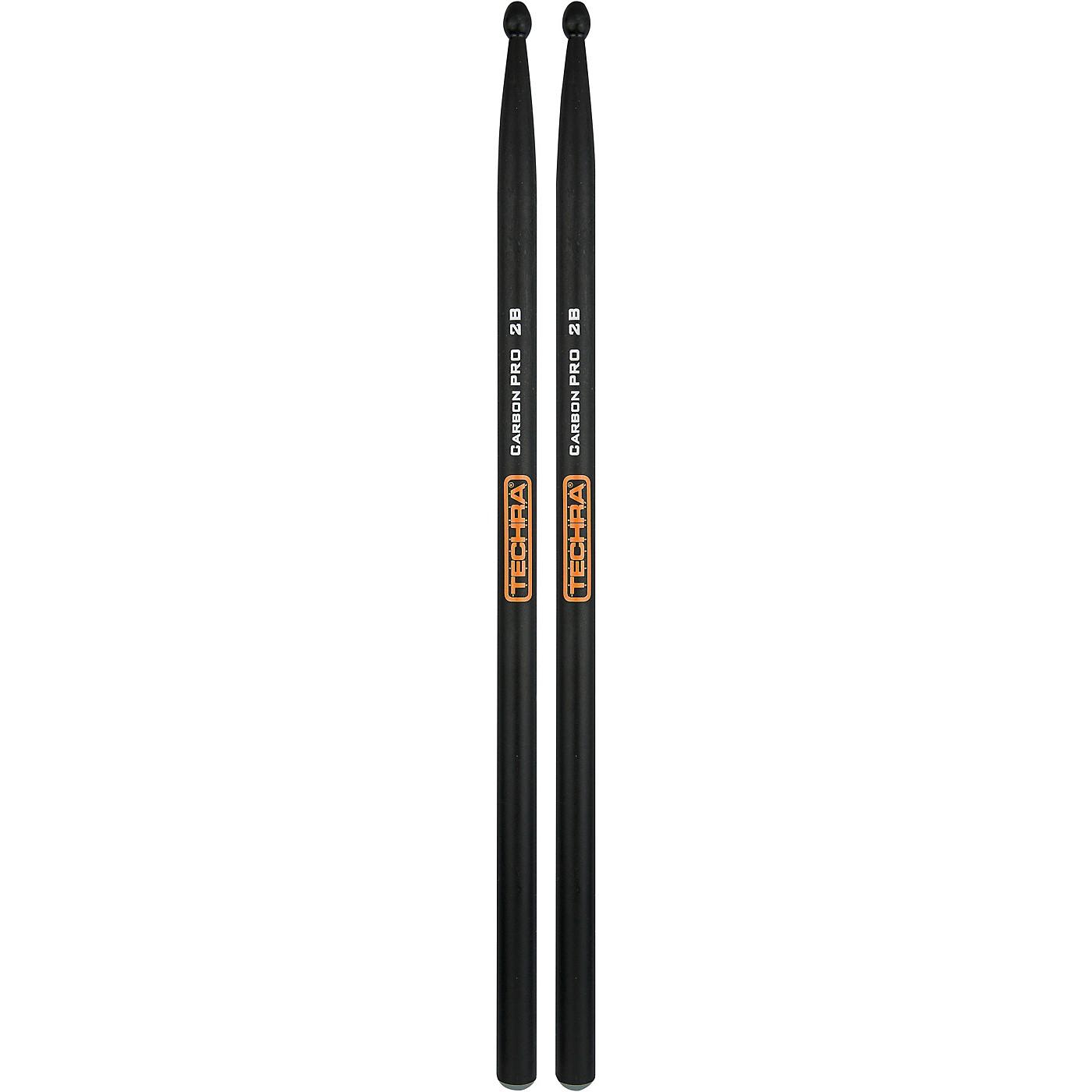 TECHRA Carbon Pro Drum Sticks thumbnail
