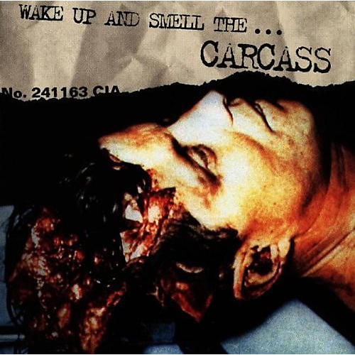 Alliance Carcass - Wake Up & Smell the Carcass thumbnail