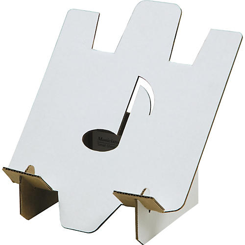 Giardinelli Cardboard Music Stand thumbnail