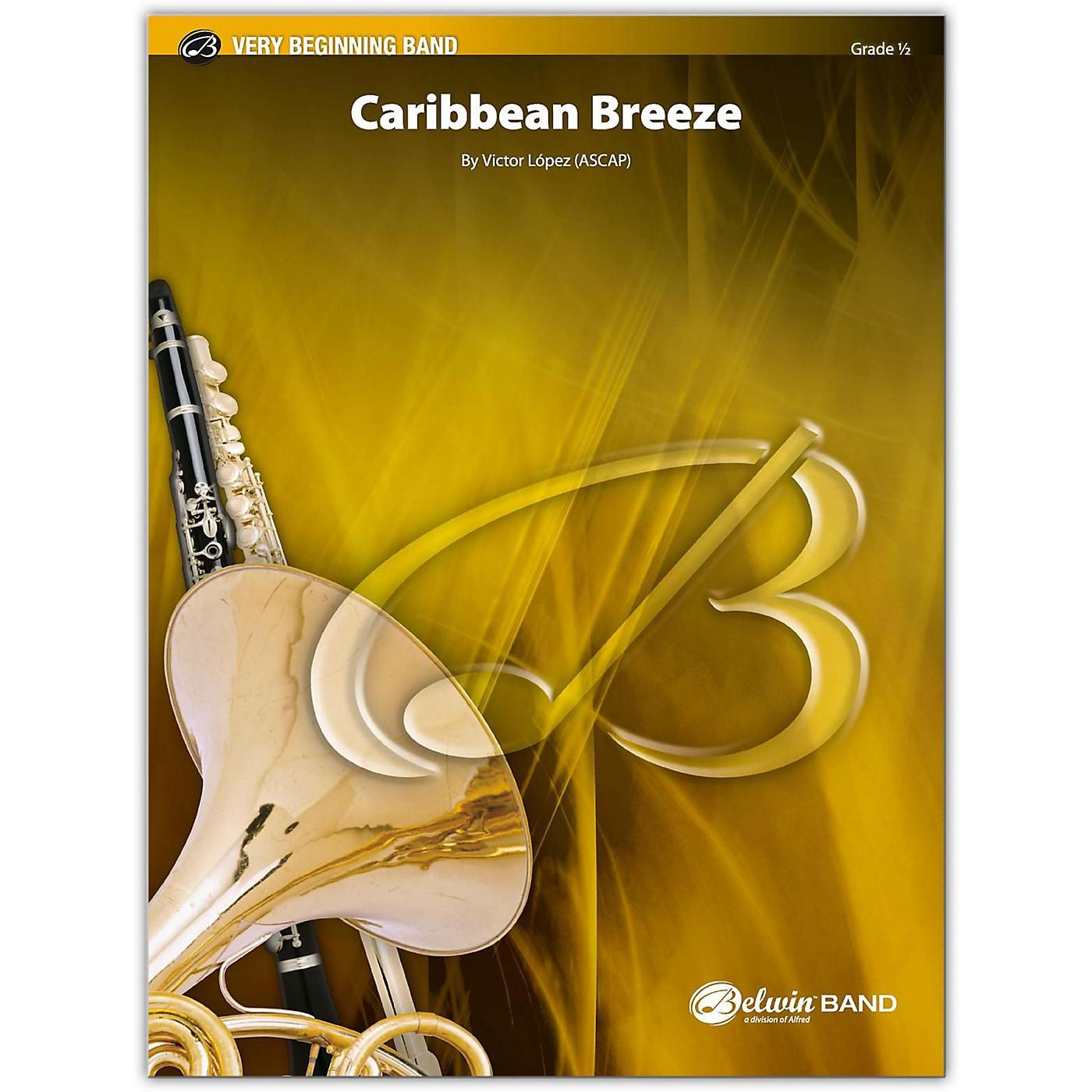 BELWIN Caribbean Breeze 0.5 (Very Easy) thumbnail