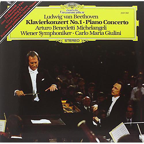 Alliance Carlo Maria Giulini - Cto for Piano & Orchestra 1 thumbnail