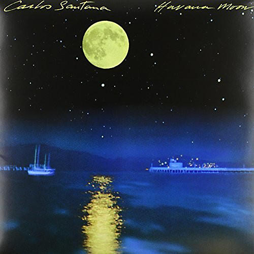 Alliance Carlos Santana - Havana Moon thumbnail