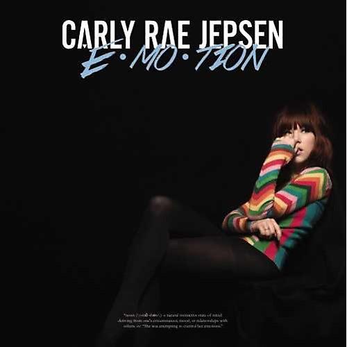 Alliance Carly Rae Jepsen - Emotion thumbnail