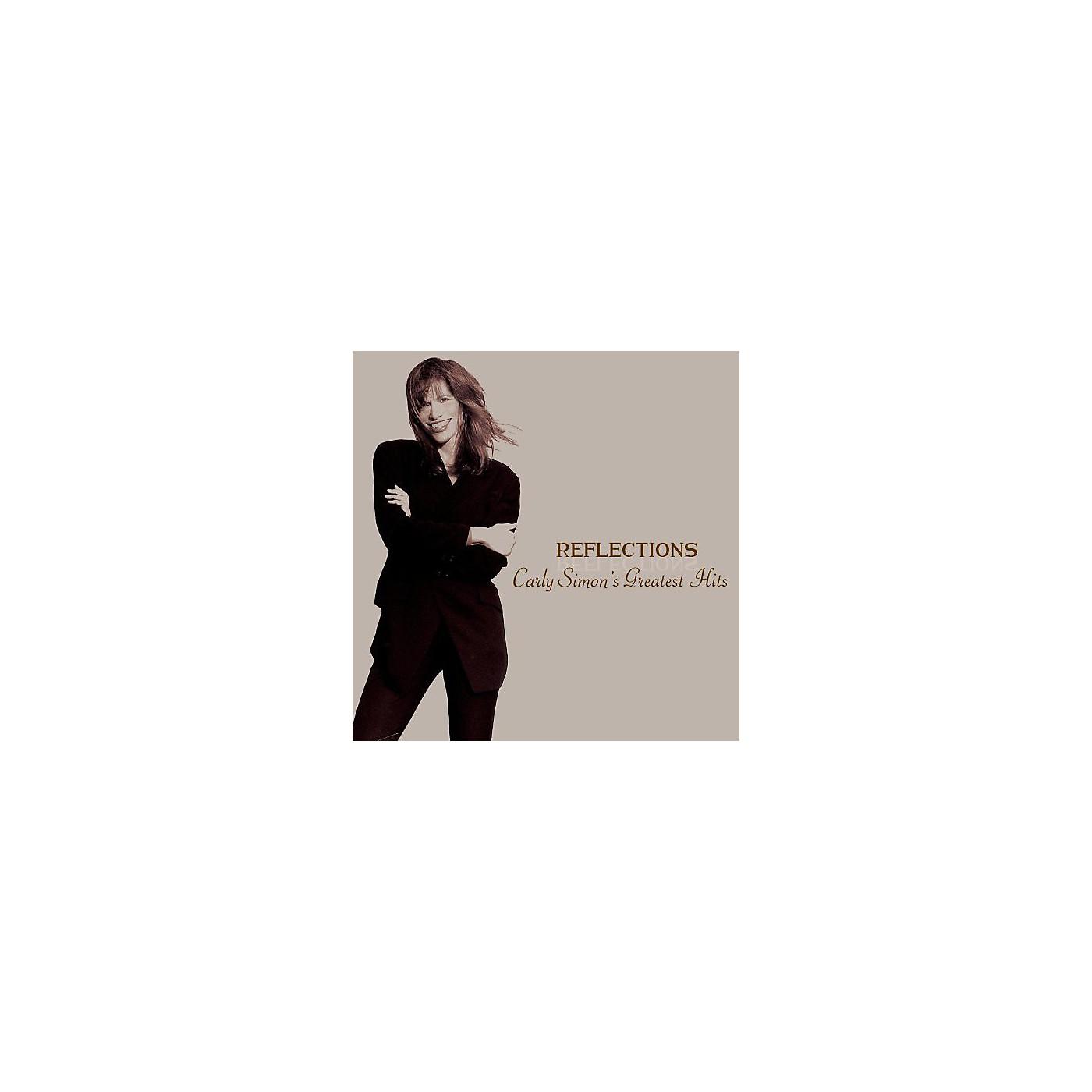 Alliance Carly Simon - Reflections: Carly Simon's Greatest Hits (CD) thumbnail
