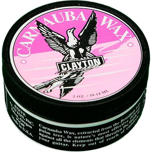 Clayton Carnauba Guitar Wax Polish thumbnail