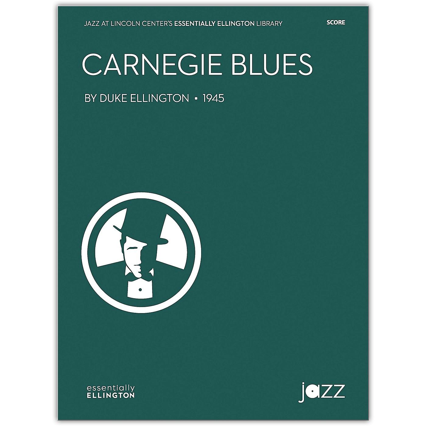 Alfred Carnegie Blues Conductor Score 3.5 (Medium) thumbnail