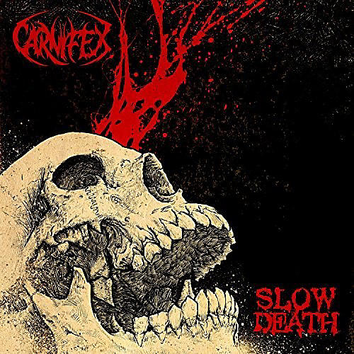 Alliance Carnifex - Slow Death thumbnail