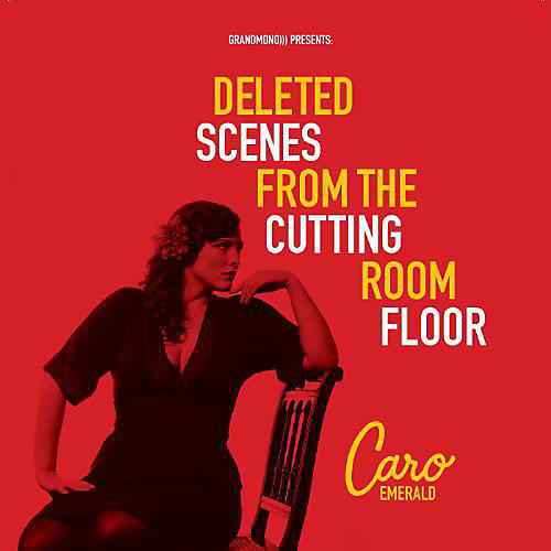 Alliance Caro Emerald - Deleted Scenes from the Cutting Room Floor thumbnail