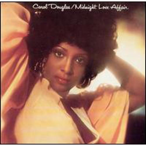 Alliance Carol Douglas - Midnight Love Affair thumbnail