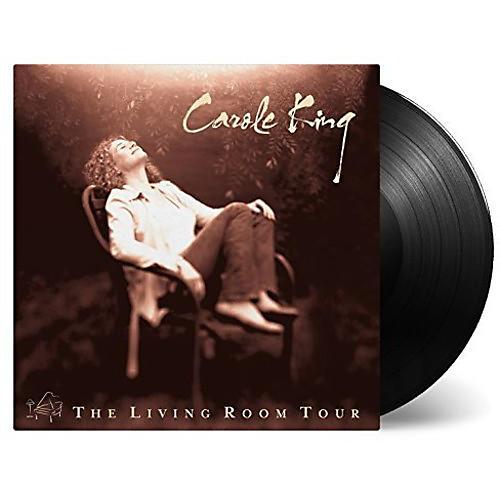 Alliance Carole King - Living Room Tour thumbnail