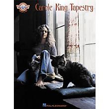 Hal Leonard Carole King - Tapestry Guitar Tab Songbook
