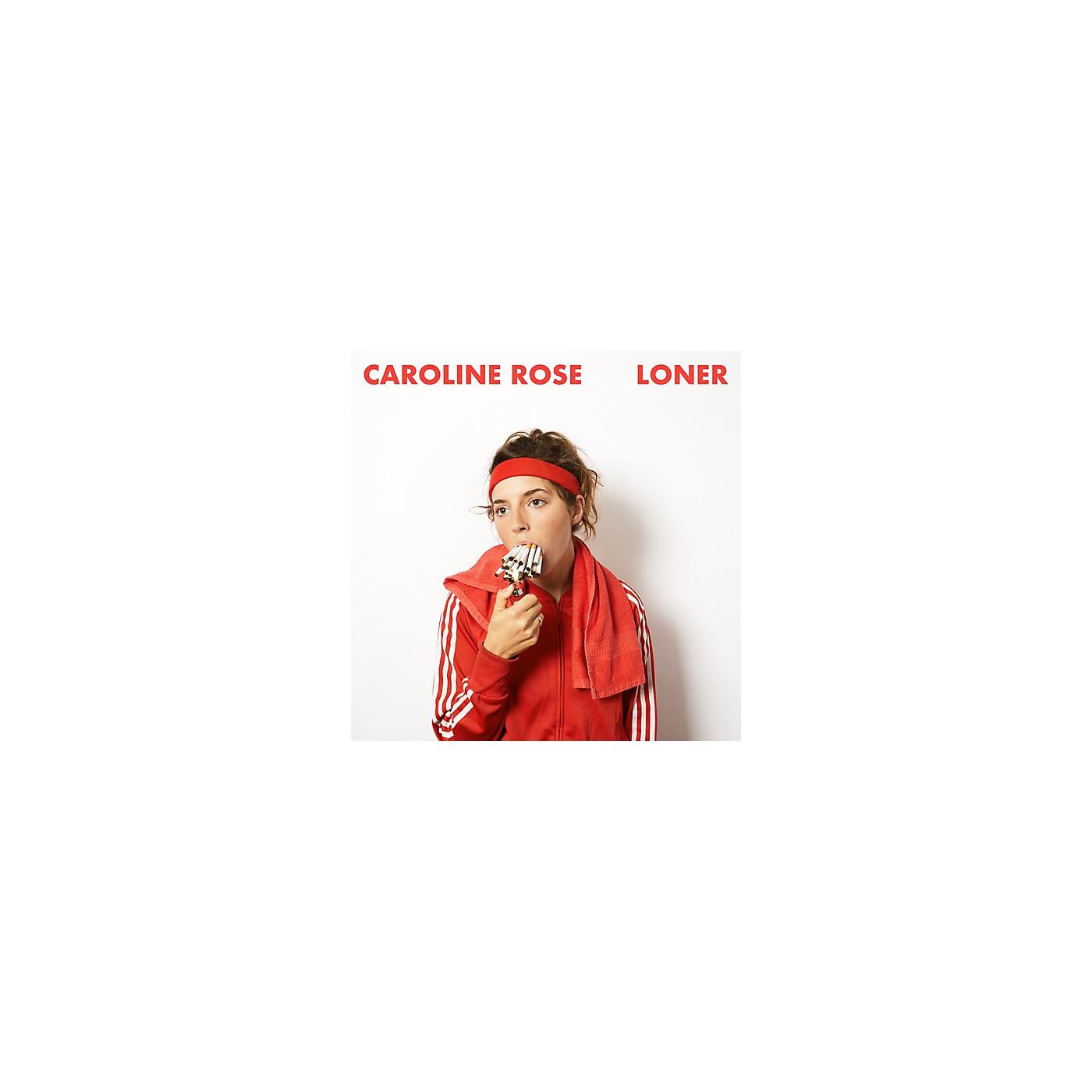 Alliance Caroline Rose - Loner thumbnail
