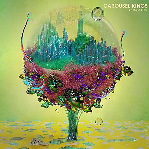 Alliance Carousel Kings - Charm City thumbnail