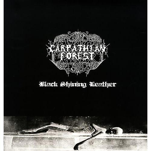 Alliance Carpathian Forest - Black Shining Leather thumbnail