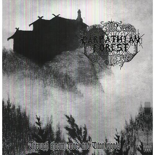 Alliance Carpathian Forest - Through Chasms, Caves & Titan Woods thumbnail