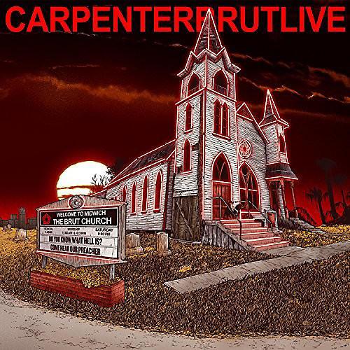 Alliance Carpenter Brut - Carpenterbrutlive thumbnail