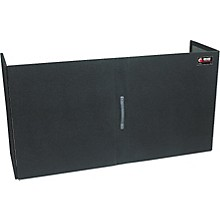 Odyssey Carpeted Double Foldout Screen