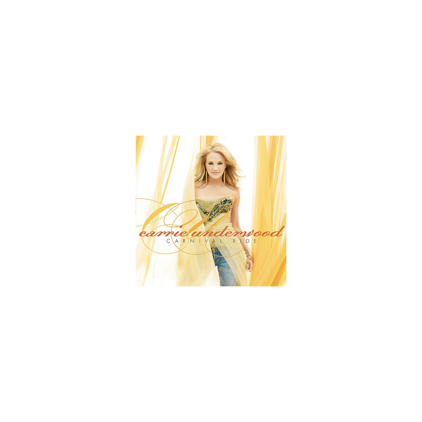 Alliance Carrie Underwood - Carnival Ride (CD) thumbnail