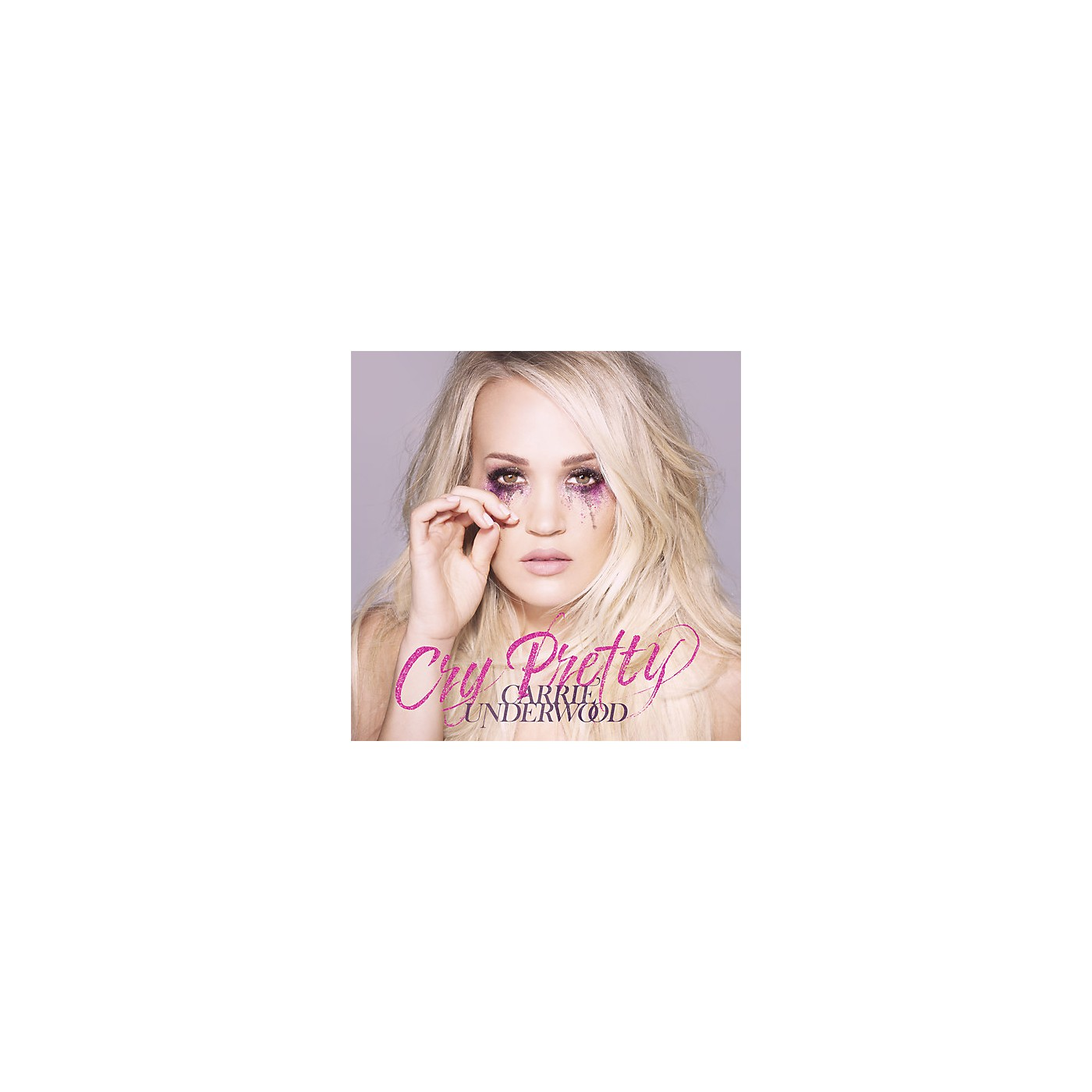 Alliance Carrie Underwood - Cry Pretty thumbnail