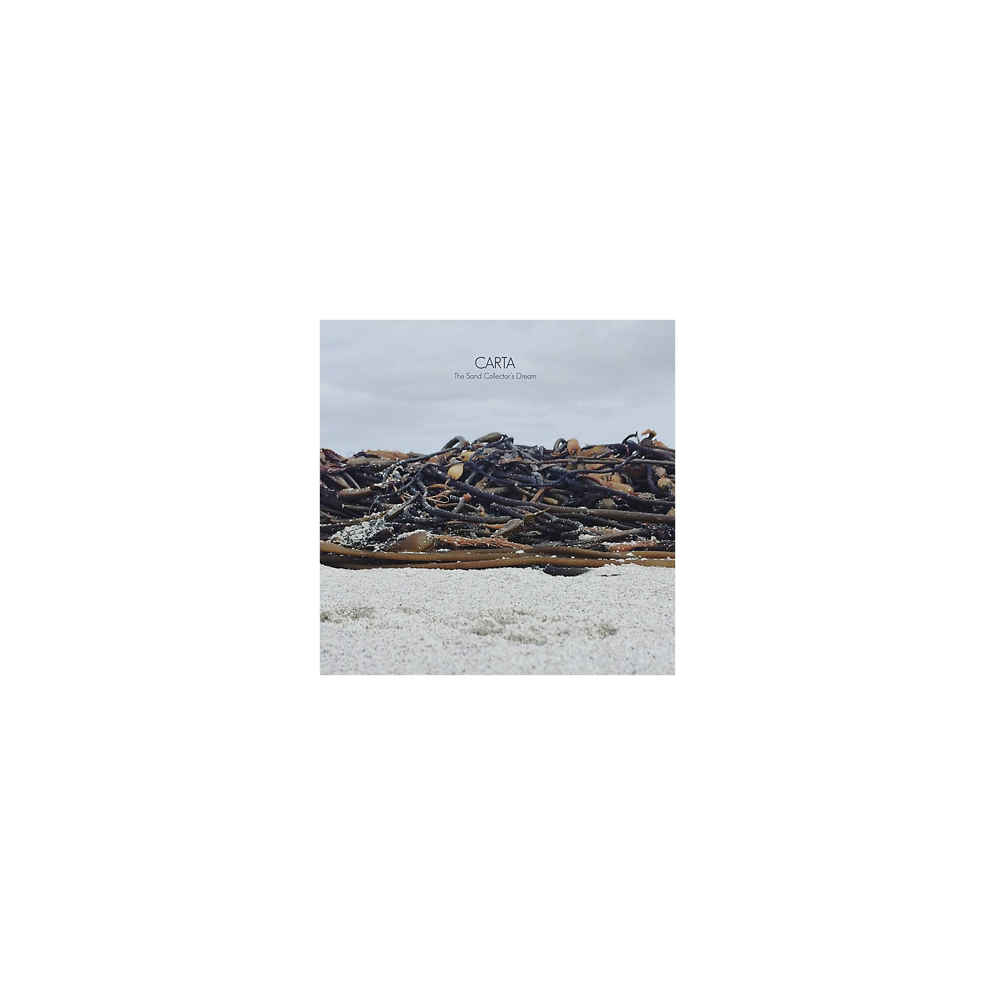 Alliance Carta - The Sand Collector's Dream thumbnail