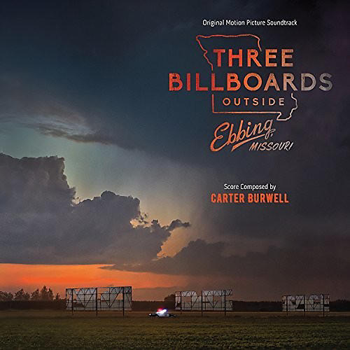 Alliance Carter Burwell - Three Billboards Outside Ebbing Missouri (Original Soundtrack) thumbnail