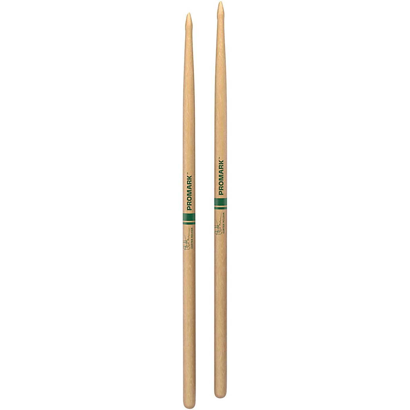 Promark Carter McLean Signature Hickory Drumstick thumbnail