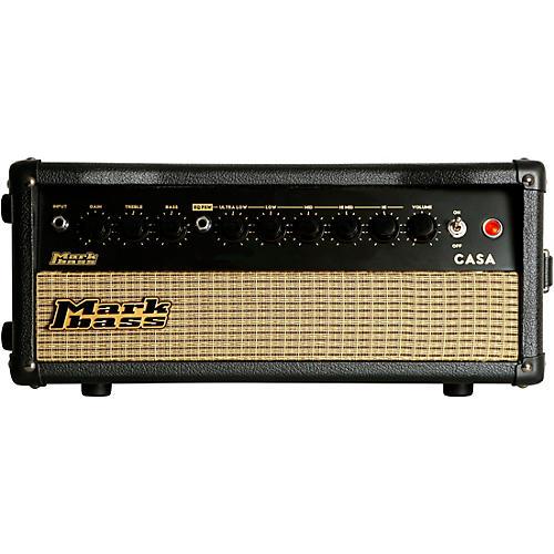 Markbass Casa Michael League Signature 500W Bass Amp Head thumbnail