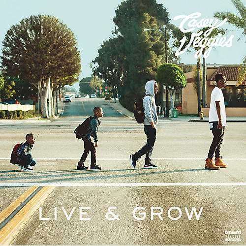 Alliance Casey Veggies - Live and Grow thumbnail