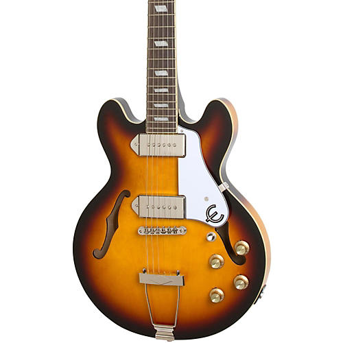Epiphone Casino Coupe Hollowbody Electric Guitar thumbnail