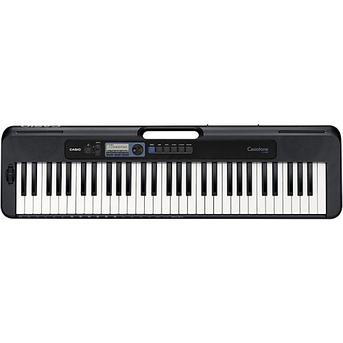 Casio Casiotone CT-S300 61-Key Digital Keyboard thumbnail