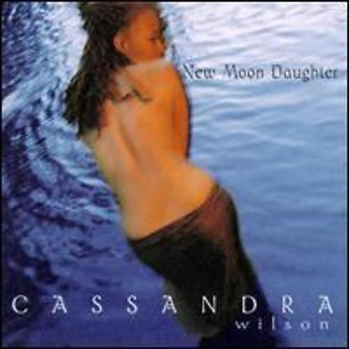 Alliance Cassandra Wilson - New Moon Daughter thumbnail