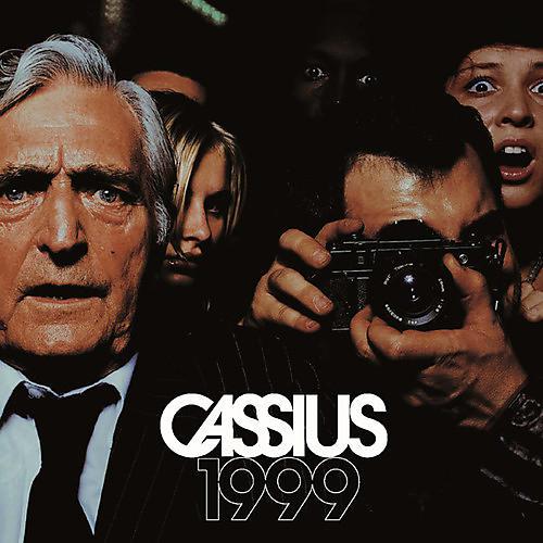 Alliance Cassius - 1999 thumbnail