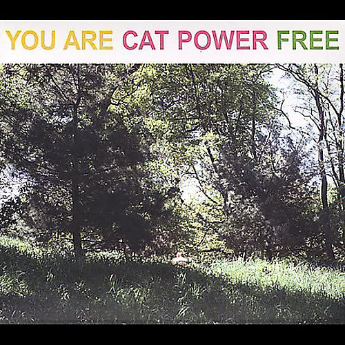 Alliance Cat Power - You Are Free thumbnail