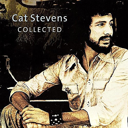 Alliance Cat Stevens - Collected thumbnail