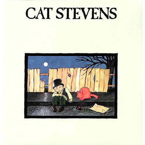 Alliance Cat Stevens - Teaser & the Firecat thumbnail