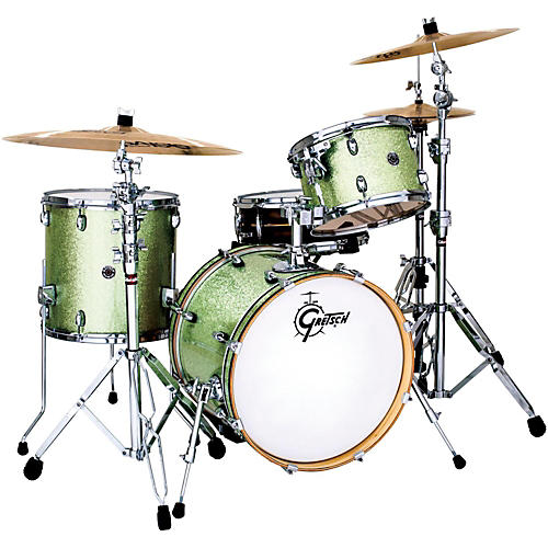 Gretsch Drums Catalina Club 3-Piece Shell Pack thumbnail