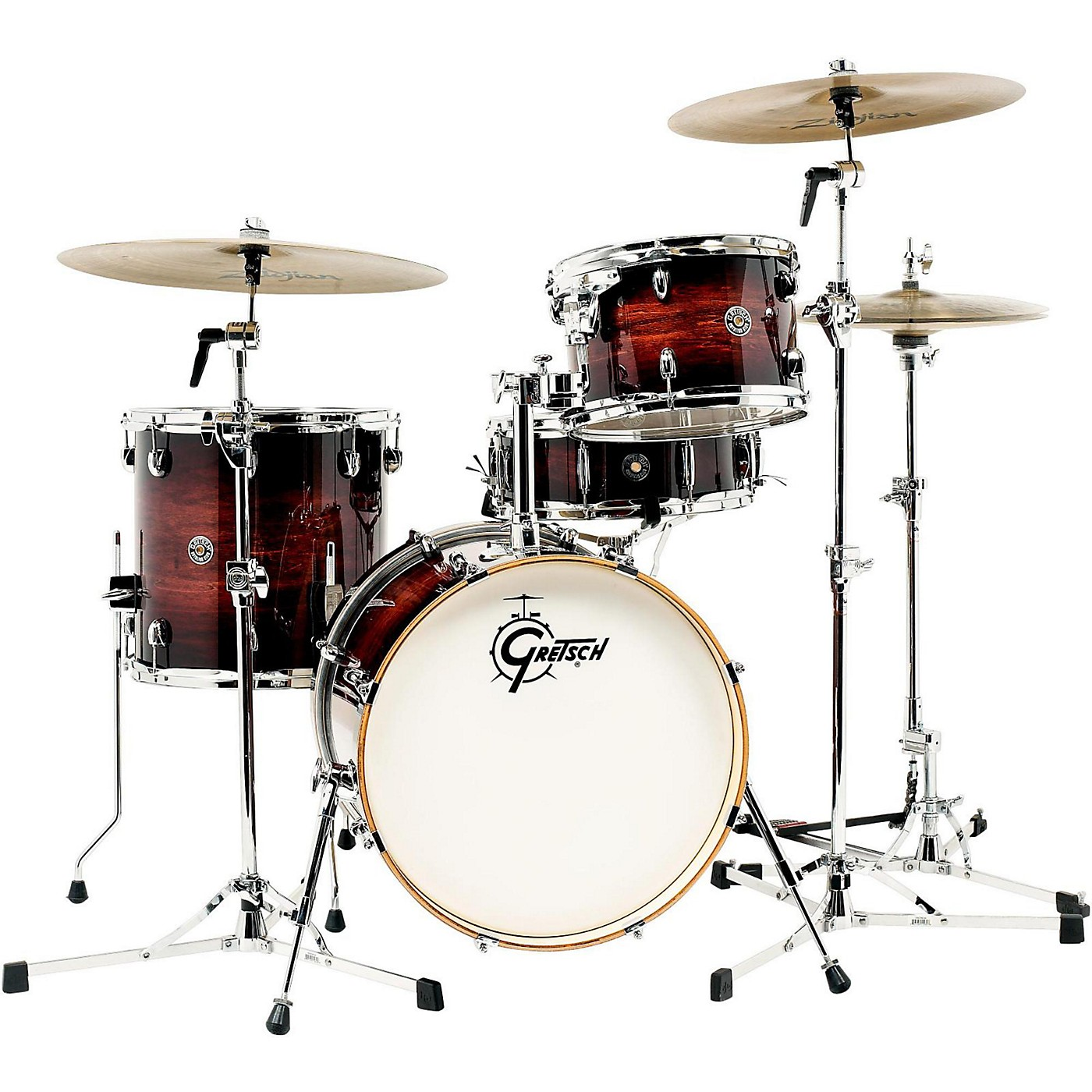 Gretsch Drums Catalina Club 4-Piece Shell Pack thumbnail