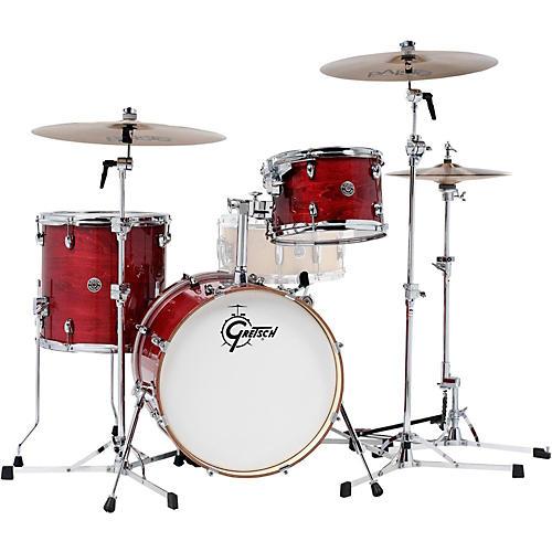 Gretsch Drums Catalina Club Jazz 3-Piece Shell Pack thumbnail
