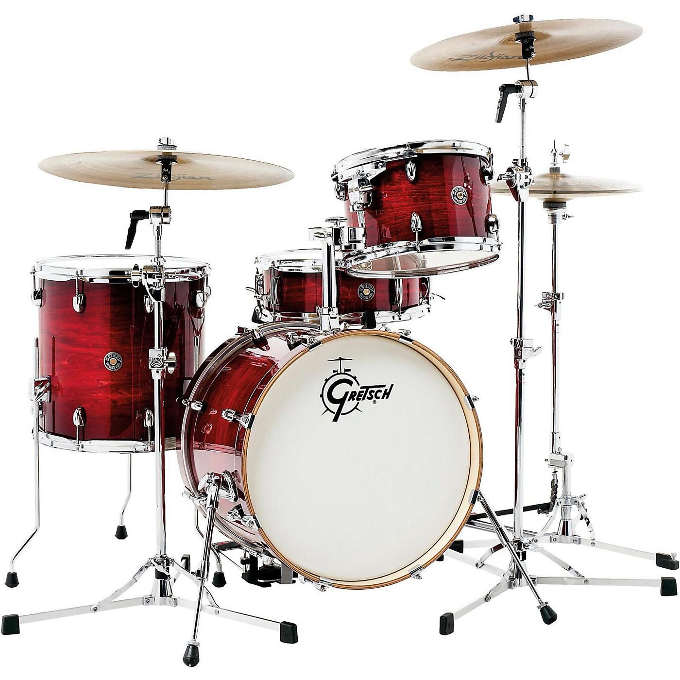 Gretsch Drums Catalina Club Jazz 4-Piece Shell Pack thumbnail