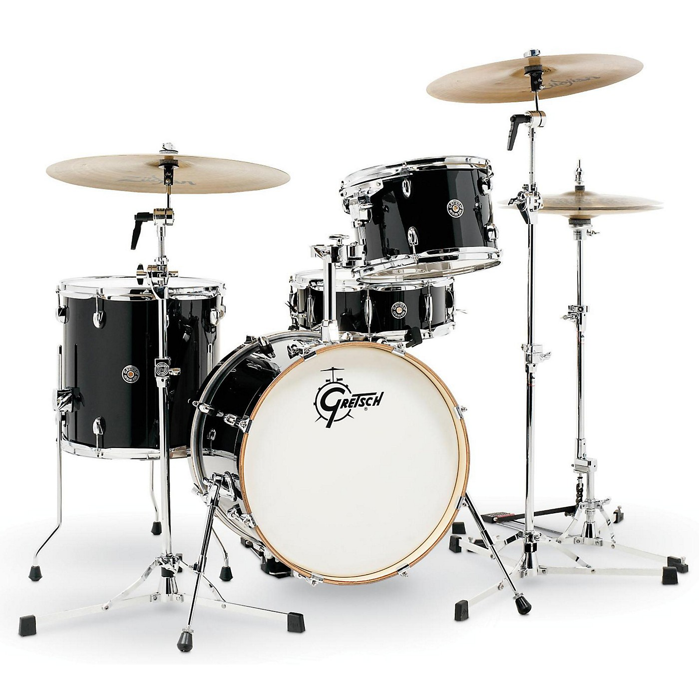 Gretsch Drums Catalina Club Jazz 4-Piece Shell Pack thumbnail
