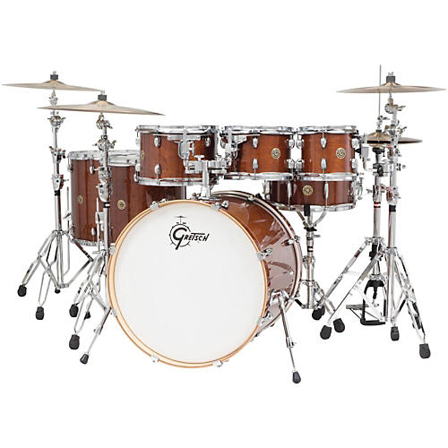 Gretsch Drums Catalina Maple 6-Piece Shell Pack with Free 8 in. Tom thumbnail