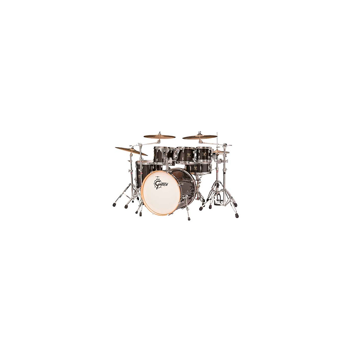 Gretsch Drums Catalina Maple Floor Tom thumbnail