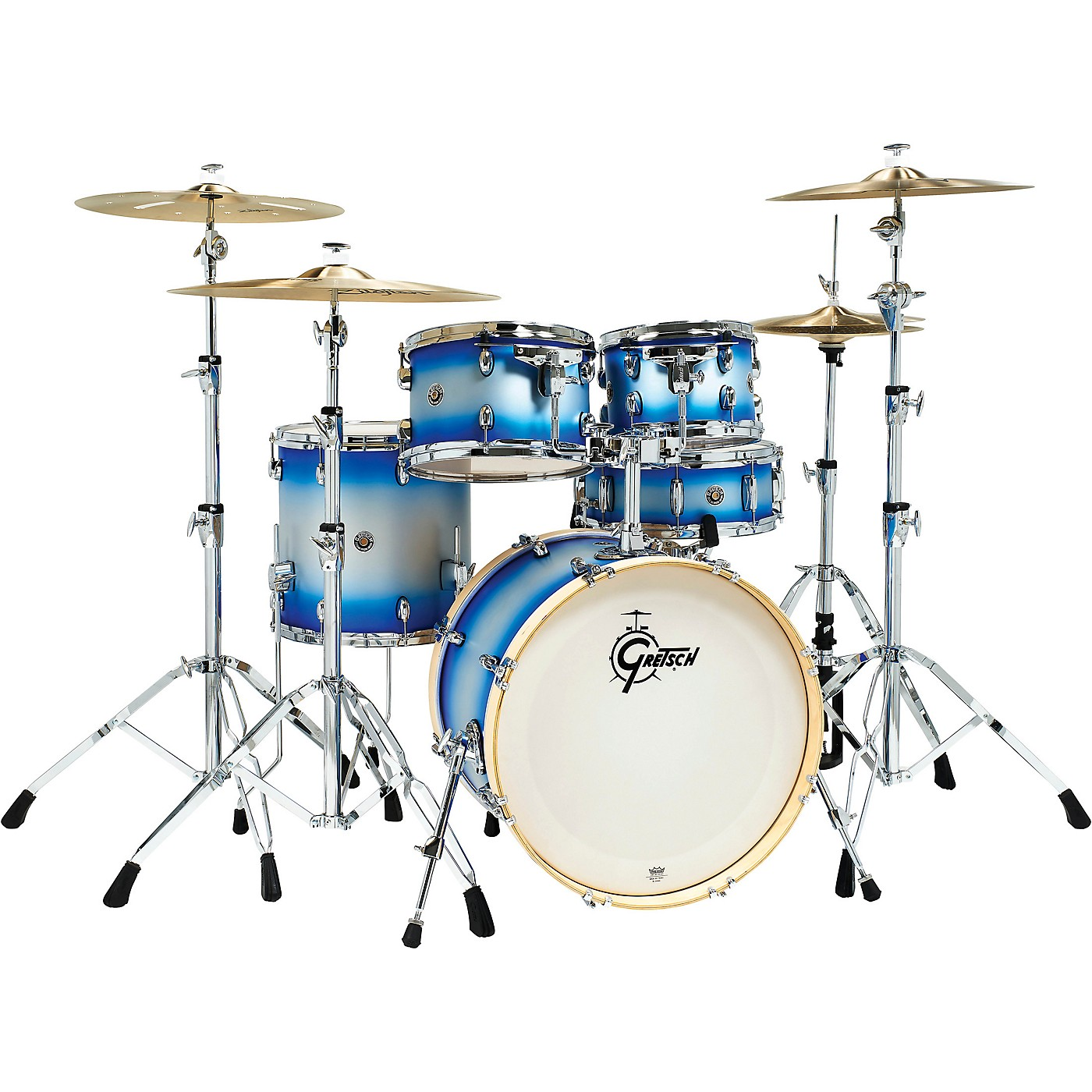 Gretsch Drums Catalina Special Edition Birch 5-Piece Shell Pack with 20