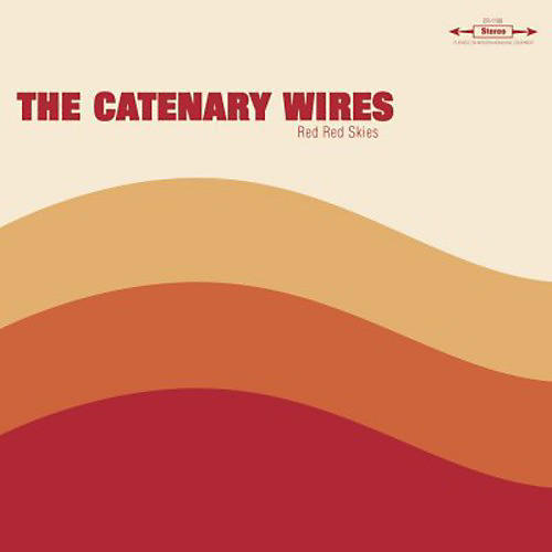 Alliance Catenary Wires - Red Red Skies thumbnail