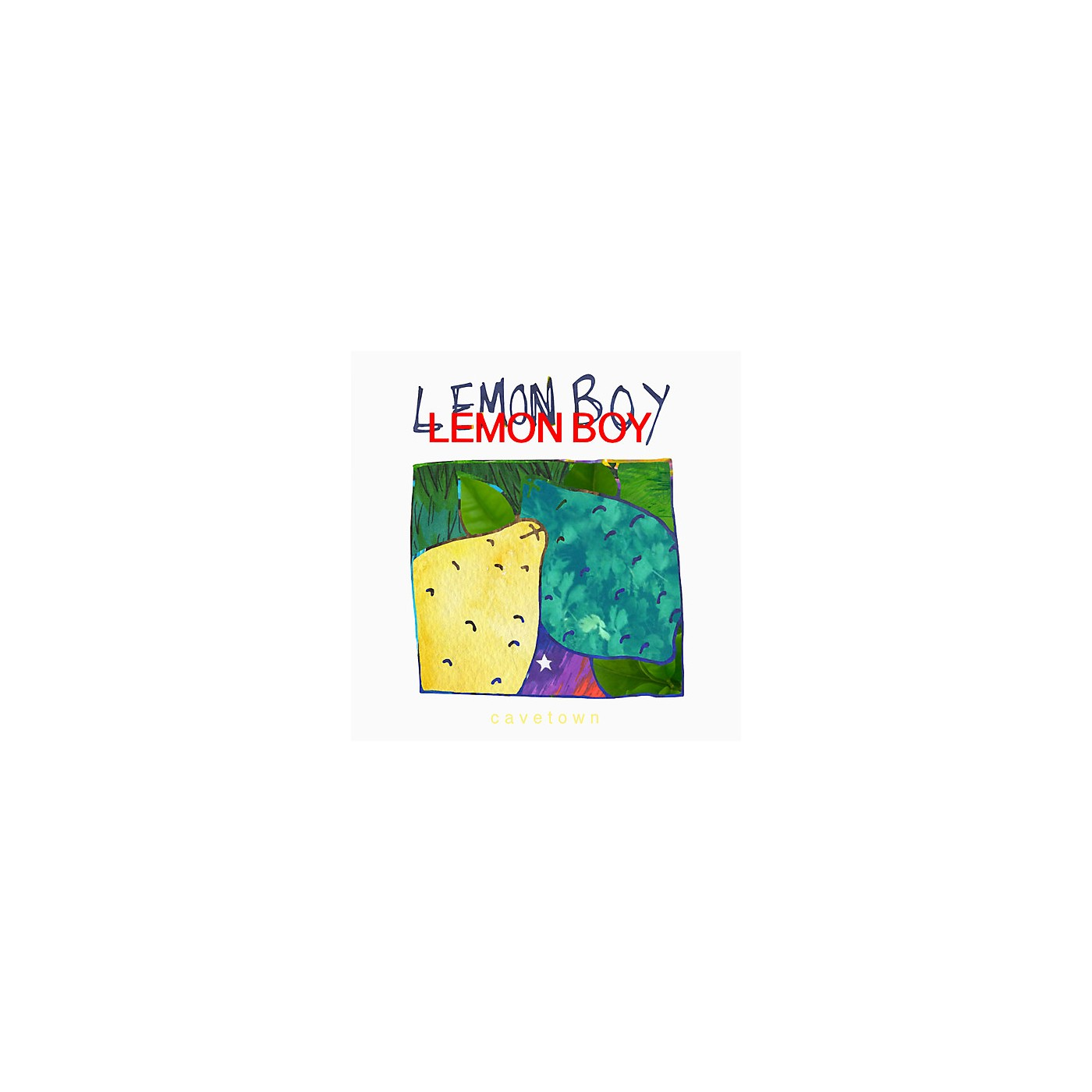 Alliance Cavetown - Lemon Boy thumbnail