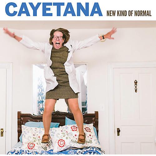 Alliance Cayetana - New Kind Of Normal thumbnail