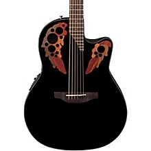 Ovation Celebrity Elite Acoustic-Electric Guitar