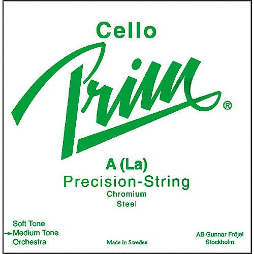 Prim Cello Strings thumbnail