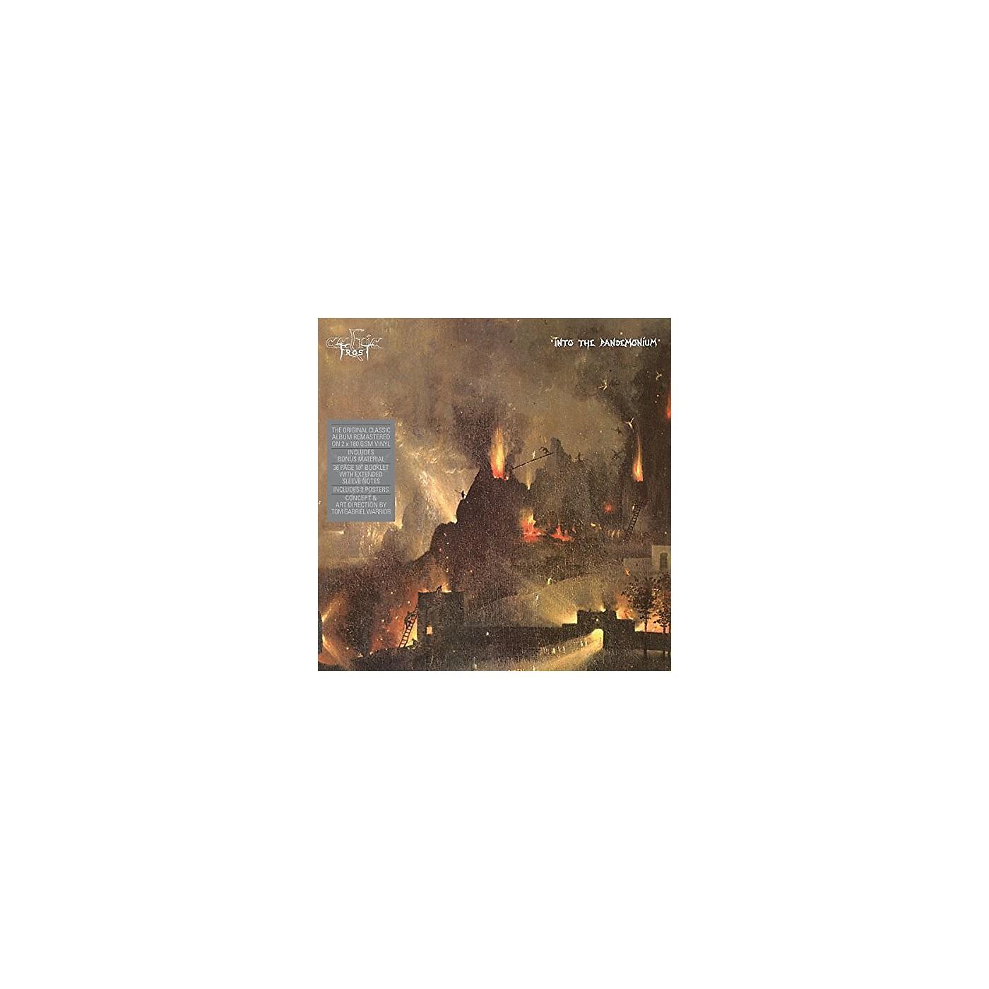 Alliance Celtic Frost - Into The Pandemonium thumbnail