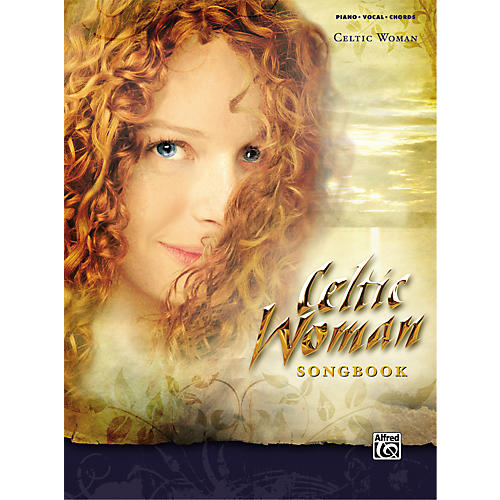 Alfred Celtic Woman Songbook thumbnail